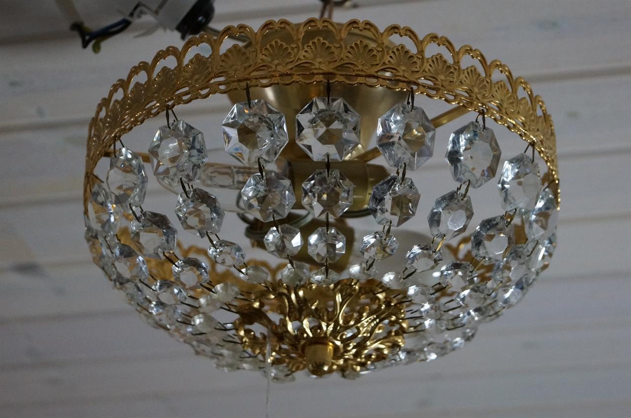Kristallplafond