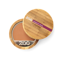 Capuccino Compact Foundation 734