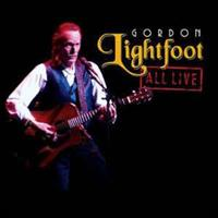 Gordon Lightfoot – All Live