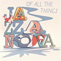 JAZZANOVA-Of All the Things(Deluxe Ed.)