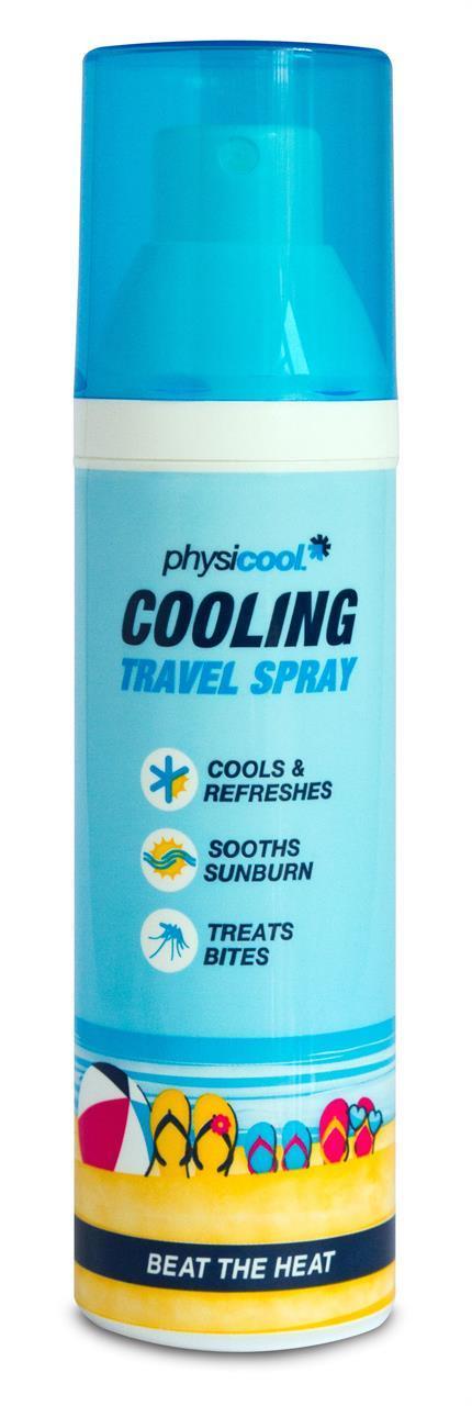 Physicool Travel Spray 100 ml
