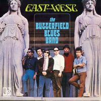 Paul Butterfield Blues Band-East-West(Farget)
