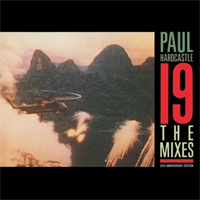 Paul Hardcastle-19 The Mixes8Rsd2020)