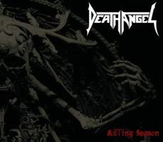 DEATH ANGEL-Killing Season(LTD)