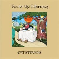 Cat Stevens-Tea For the Tillerman - 50th Ann. Box