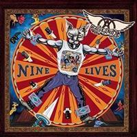AEROSMITH-Nine Lives