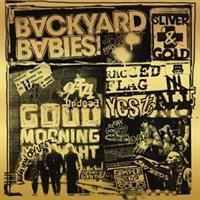 BACKYARD BABIES-Sliver and Gold(LTD)