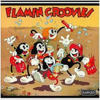 Flamin' Groovies-Supersnazz