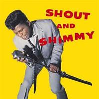 James Brown-Shout and Shimmy