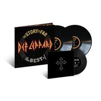 DEF LEPPARD-Story So Far... the Best of