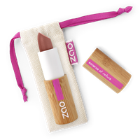 Pearly Lipstick Brown Red 404