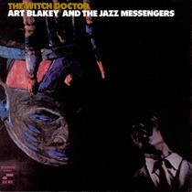 Art Blakey-The Witch Doctor(Tone Poet)