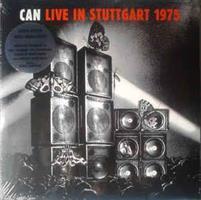 CAN-Live In-Stuttgart 1975(LTD)