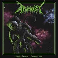 Armory-World Peace - Cosmic War