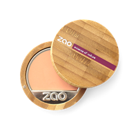 Very Light PInk Ivory Compact Foundation 729