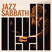 JAZZ SABBATH-Jazz Sabbath