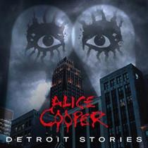 Alice Cooper-Detroit Stories(LTD)