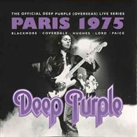 Deep Purple-Paris 1975