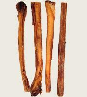Tygg: Oksemuskel 30cm