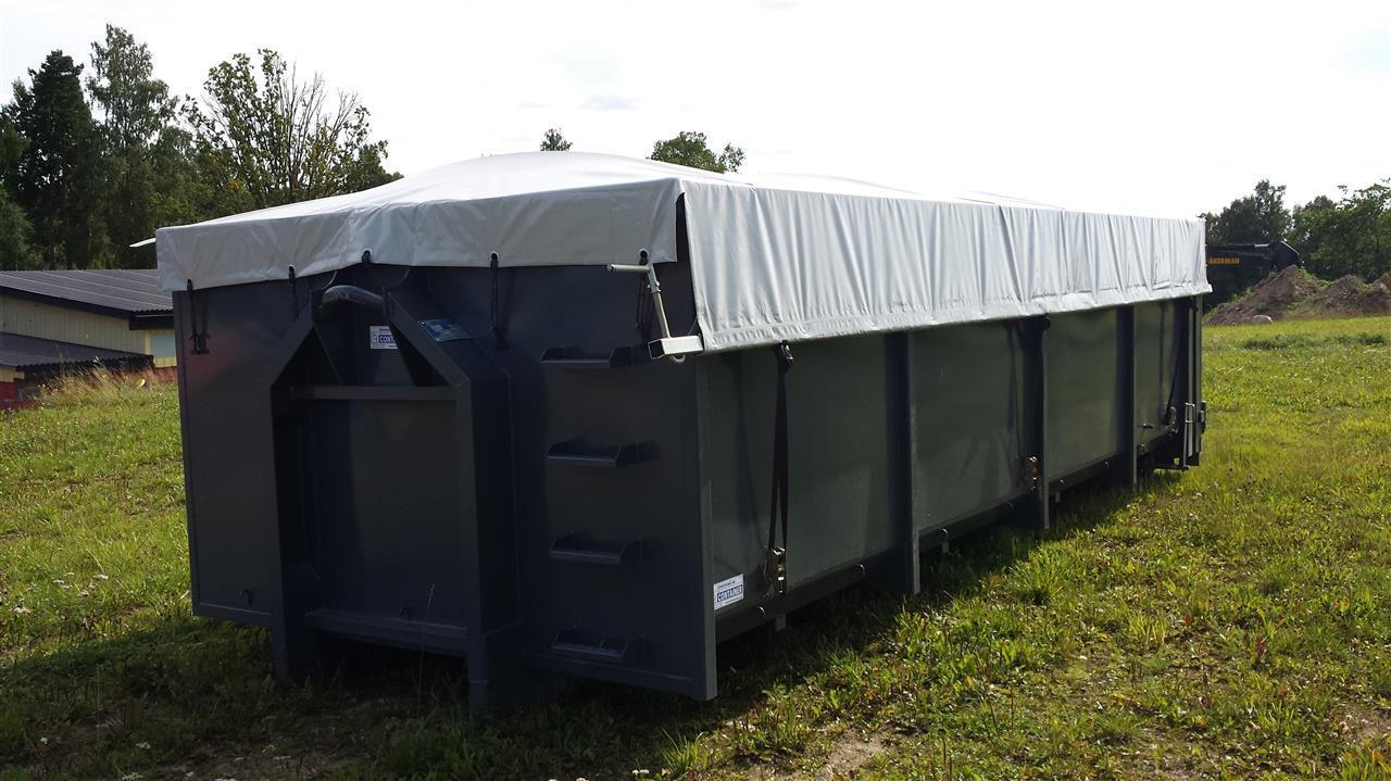 Allround container
