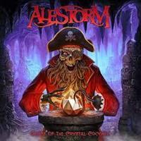 Alestorm-Curse Of The Crystal Coconut (LTD)