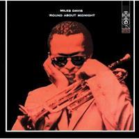 Miles Davis-Round About Midight(Rsd2021,Jpn)