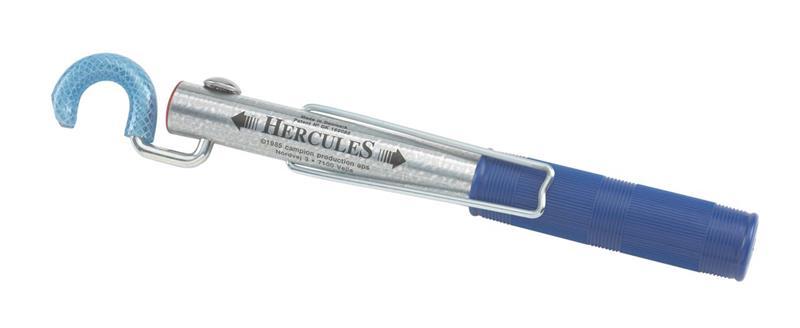 Hercules strammeverktøy for teltstenger.