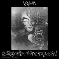 Vacum-Rädd För Tystnaden/Korståg