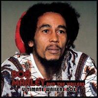Bob Marley & the Wailers-Ultimate Wailers Box