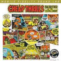 Cheap Thrills-Big Brother & the Holding(Mobile