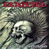 The Exploited – Beat The Bastards(LTD)