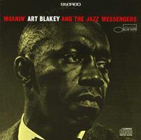 Art Blakey & The Jazz Messengers-Moanin