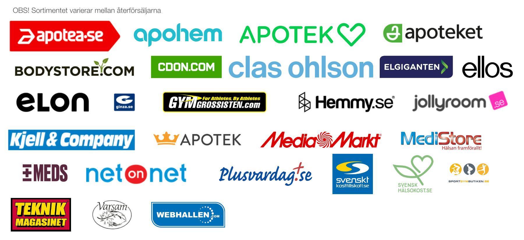 Beurer återförsäljare Sverige
