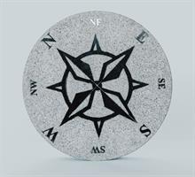 Granitkompass