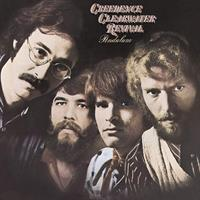 Creedence Clearwater Revival -Pendulum (LTD Half-Speed)