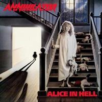 Annihilator-Alice In Hell