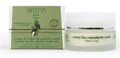 Bema Bio Toning Night Cream