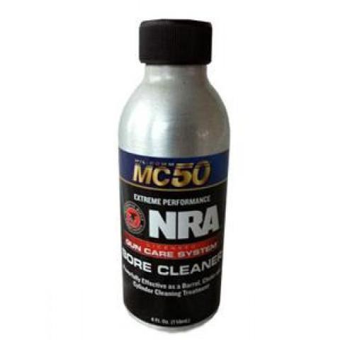 MC50 Bore Clean. 4fl.oz./118ml flaska