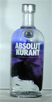 Absolut Vodka Kurant 70 cl 40%