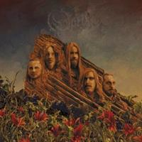 OPETH-Garden of Titans: Live At Red Rocks Amphithe