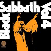 Black Sabbath-VOL.4