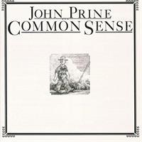 John Prine-Common Sense (LTD)