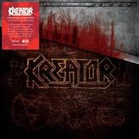 Kreator-Under the Guillotine