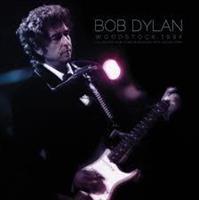 Bob Dylan- Woodstock 1994