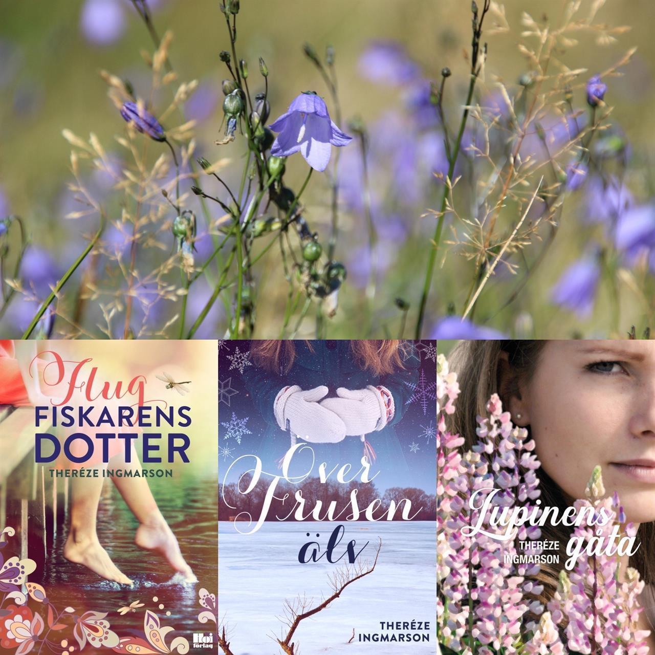 Böckerna om Sophie i Älvdalen