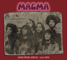 MAGMA-Zuhn Wohl Unsai