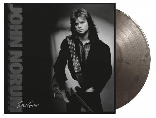 John Norum-Total Control(LTD)