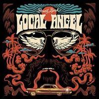 BRANT BJORK-Local Angel