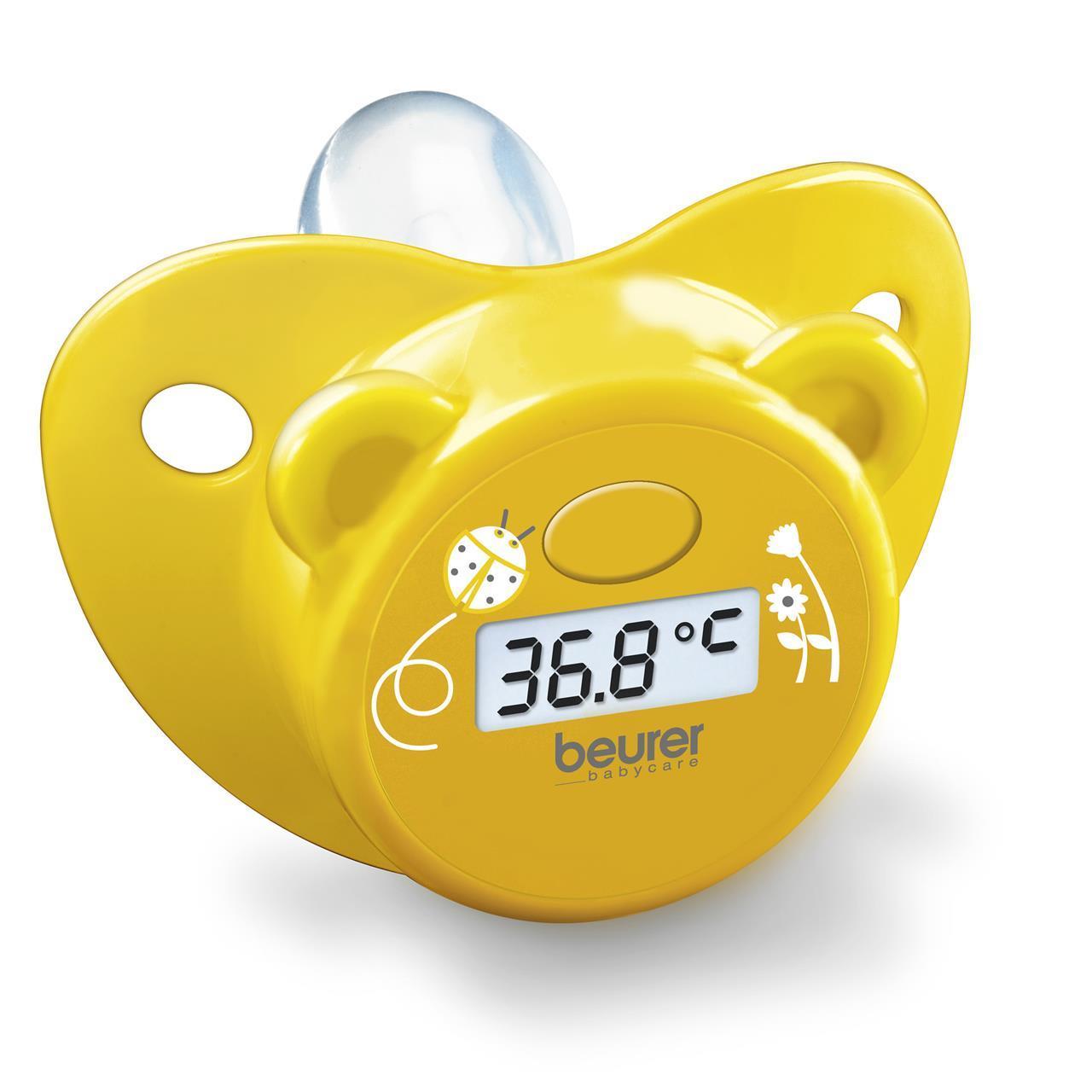 Napptermometer