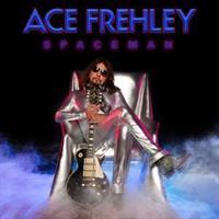 Ace Frehley-Spaceman(LTD)